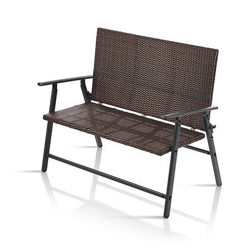 skládací outdoor sedačka