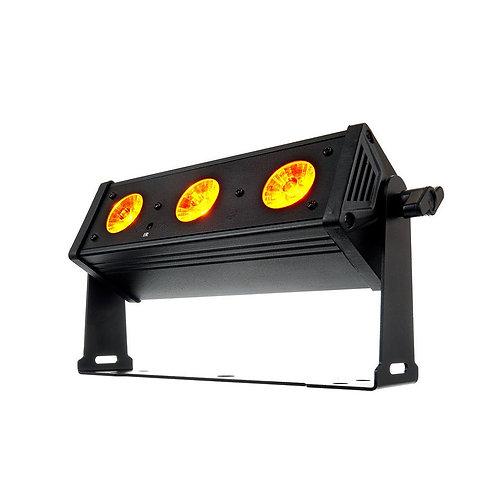 LED 3 bar (RGBAWUV)