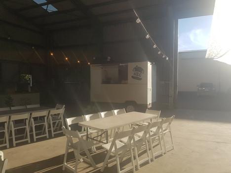 Koonara Wines Indoor Warehouse Pop Up
