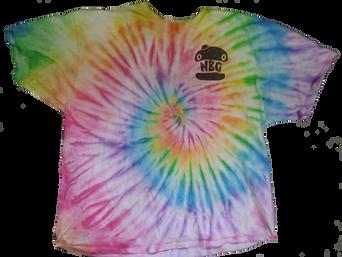 Tie Dye NBG Shirt
