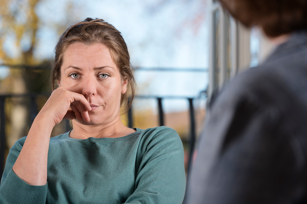 The many decisions of a caregiver can overwhelm us - Credit: iStock.