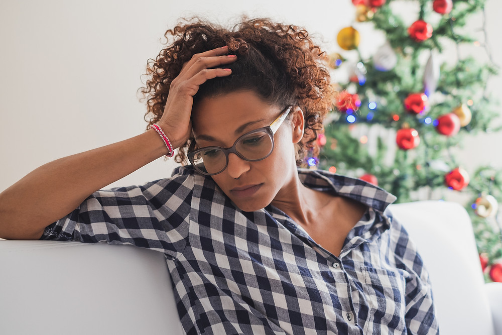 Holiday Overload - Are You Overdoing It?