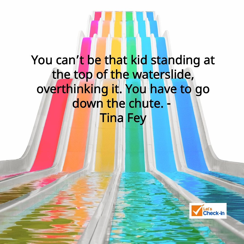 Do It - Tina Fey