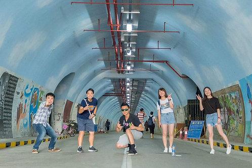 香港青年泉州、福州實習計劃 2018