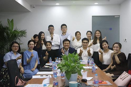 天津實習體驗計劃