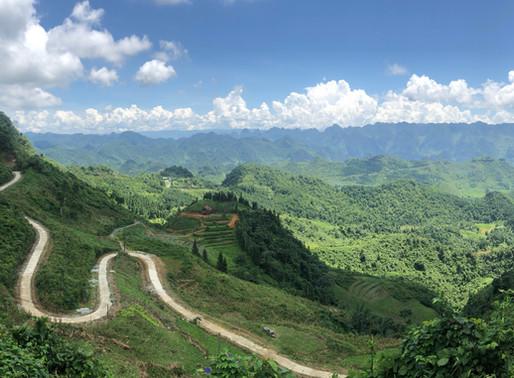 Ha Giang Loop - El punto más al norte de Vietnam