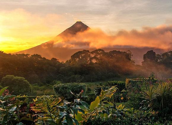 Costa Rica 15 días
