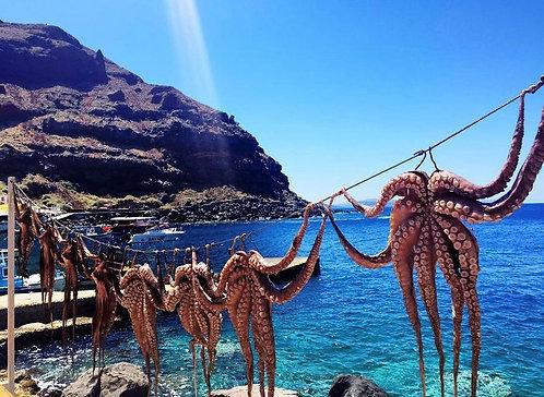 Santorini y Mykonos - 12 días