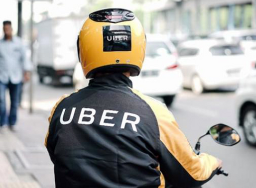 Moverse por Bali en Uber Casi Gratis