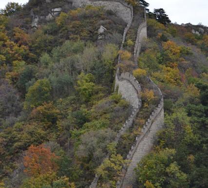 La Gran Murala China - Como llegar y disfrutar de Mutianyu