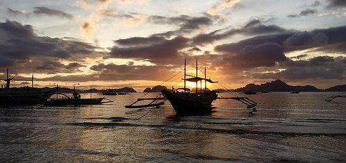Filipinas - 24días (En Invierno)