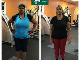 Transformation/Motivation
