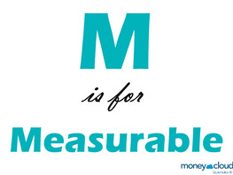 M is for Measurable