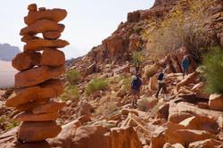 4 Day 3 Night Desert Hike Trek