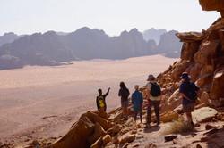 6 Day 5 Night Desert Hike Trek
