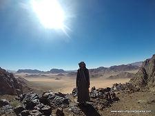 Jebel Rum