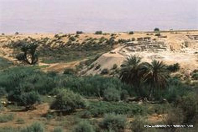 Bethany beyond the jordan