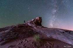 3 Day 2 Night Desert Hike Trek