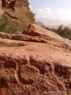 Qattar Inscription Trail