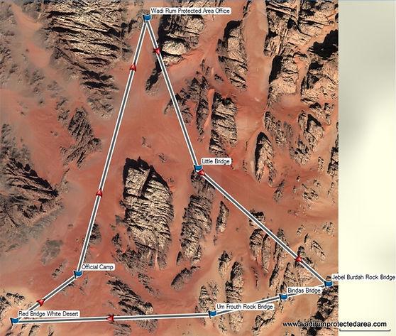 wadi rum desert jordan adventure tours wadi adventures wadi adventure prices