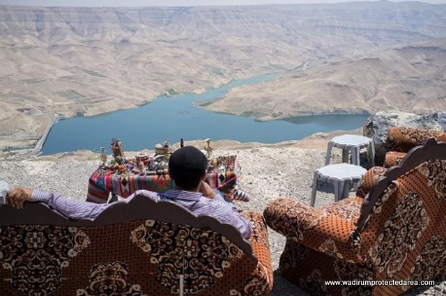 wadi mujib