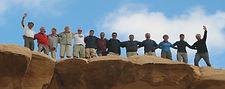 Wadi Rum Rock Bridges Tour Jordan
