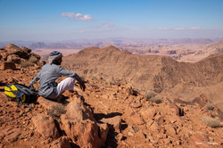 5 Day 4 Night Desert Hike Trek