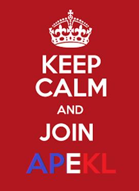 Keep calm join APEKL.bmp