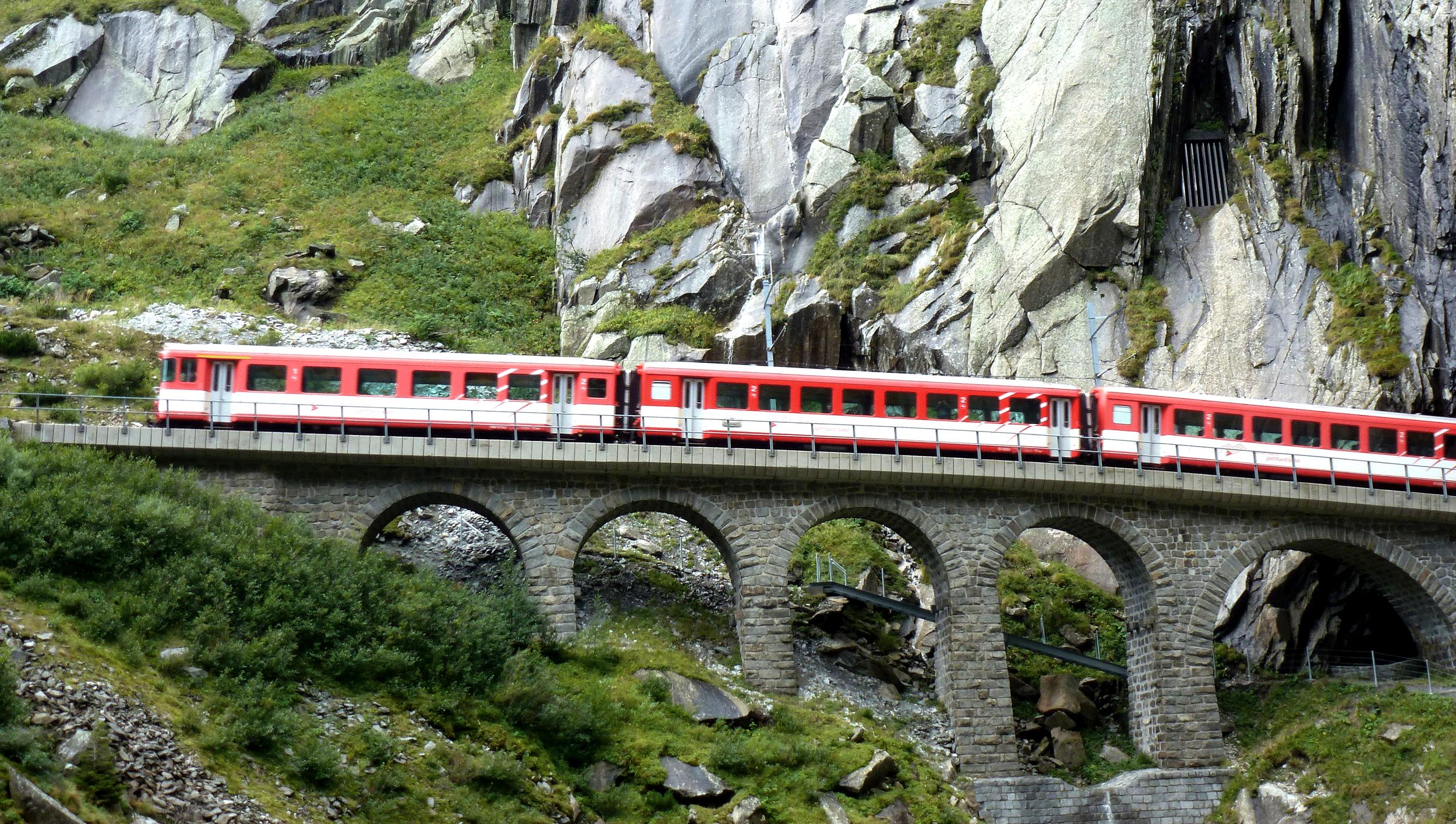 Rail Away