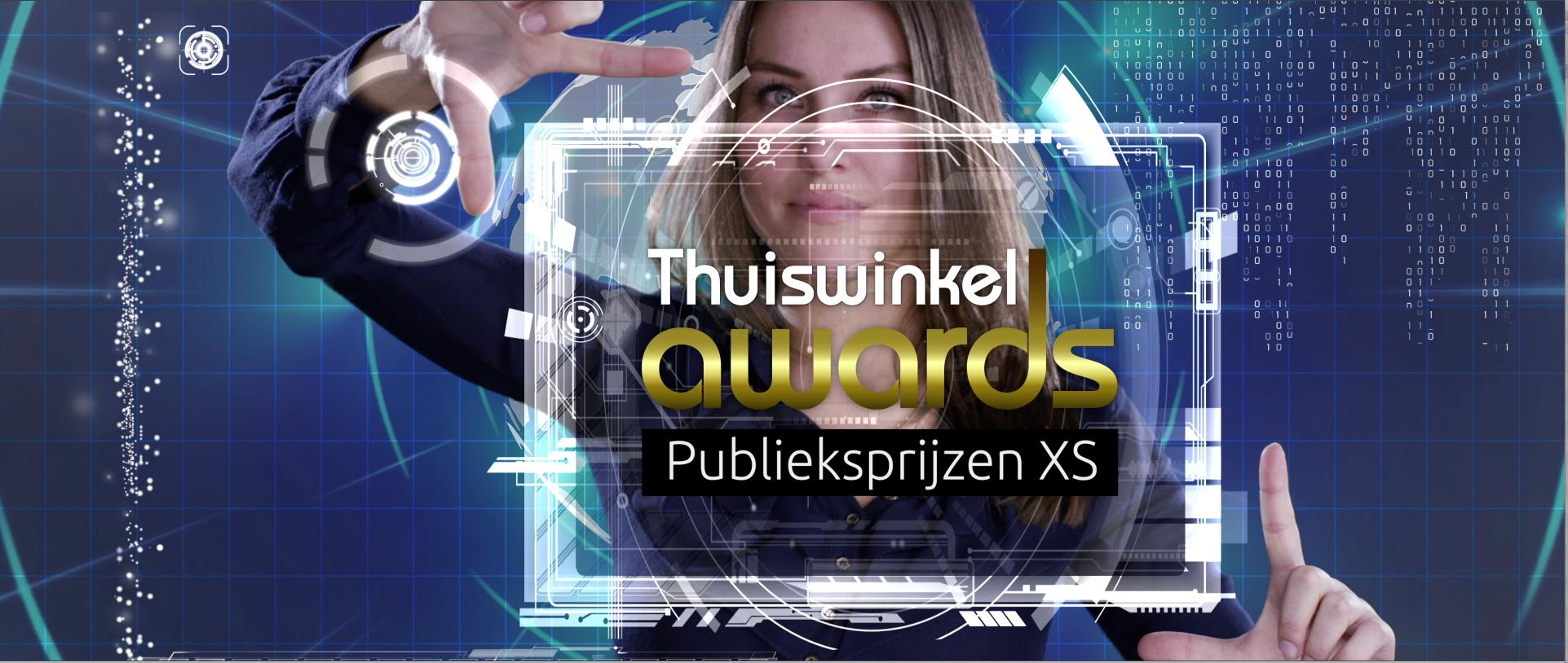 Thuiswinkel Awards XS