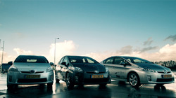 TNO Automated Driving