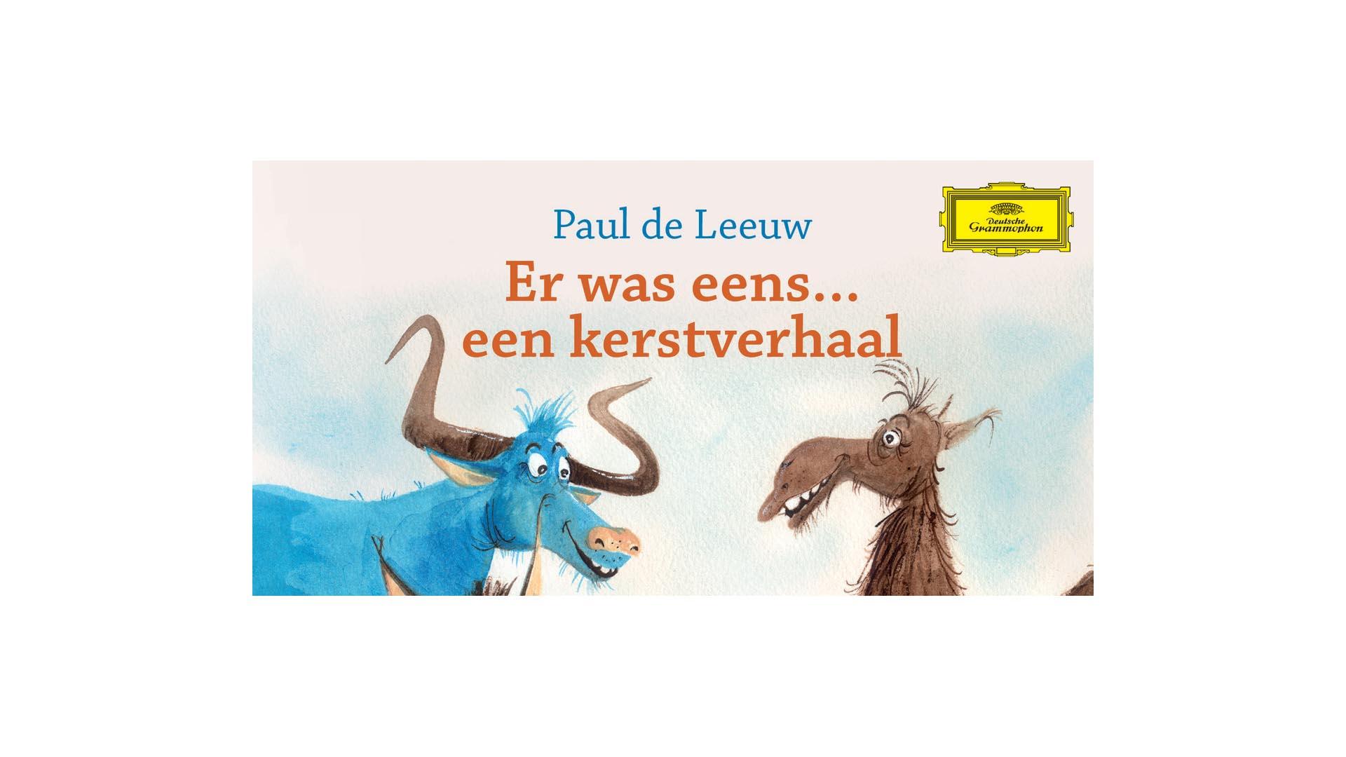 CD Paul de Leeuw