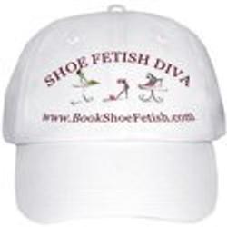 Shoe+Fetish+French+Styled+BaseBall+Cap