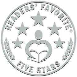 Reader's Favorite on both books!