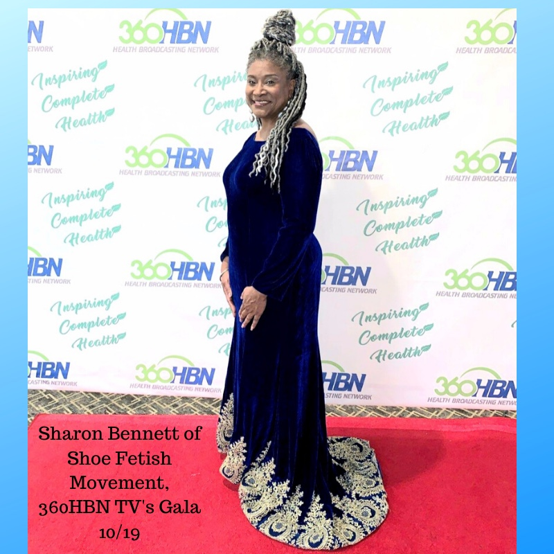 360HBN Healthy TV Network Gala