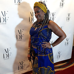 Sharon Bennett_Atlanta Designers Fashion