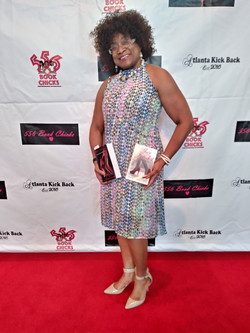 556 Book Chic's 2017