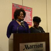 DiVAZ Author & Reader Luncheon
