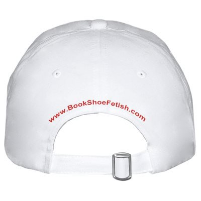 Shoe Fetish cap