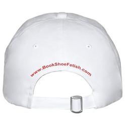 Shoe Fetish cap