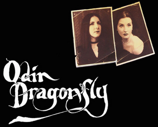 Odin Dragonfly ~ acoustic duo with Heather Findlay