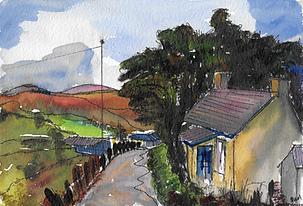 Brownsbank Cottage Study 10