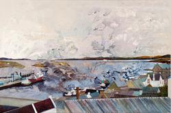 Stromness 2014 Orkney George McKay Brown