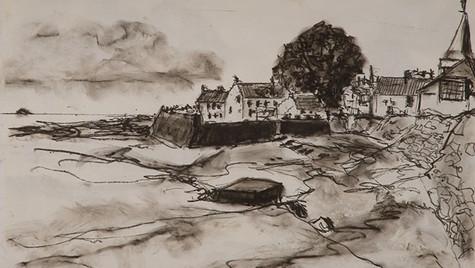 Billow Ness Beach (Sold)