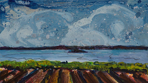 Ploughed Fields of Fife