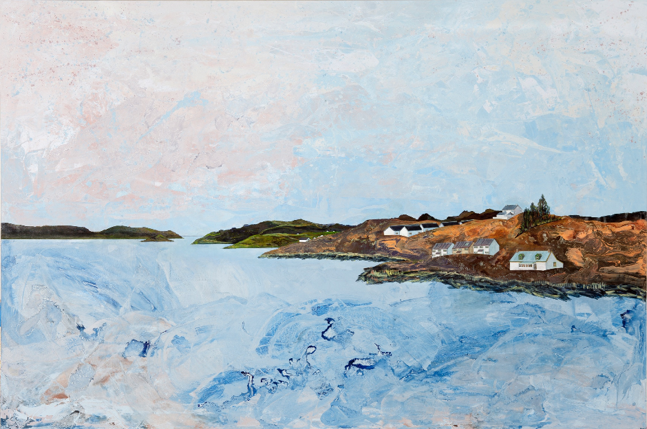 Lochinver 2014 Norman MacCaig