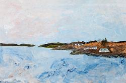 Lochinver 2014 Norman MacCaig