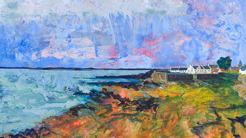 Anstruther, Fife (Sold)