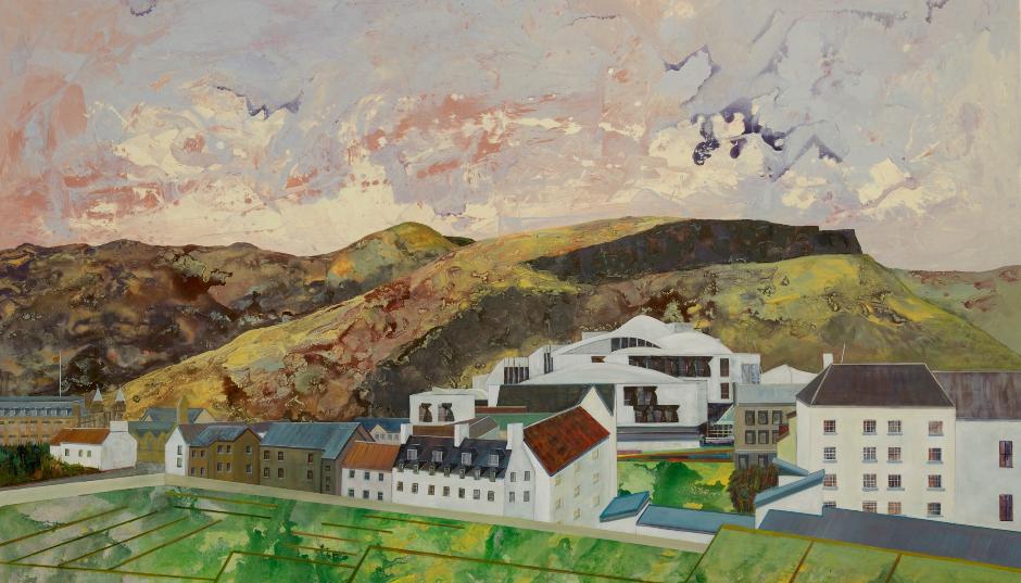 Holyrood 2014 (sold)
