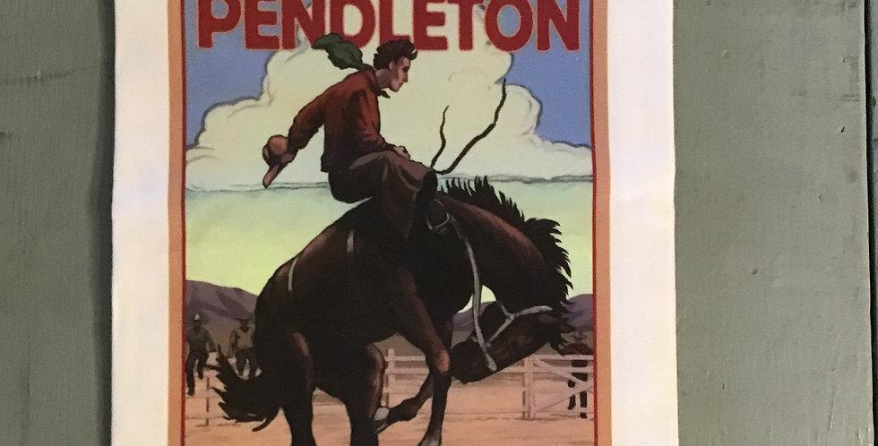 Pendleton Dish Towel